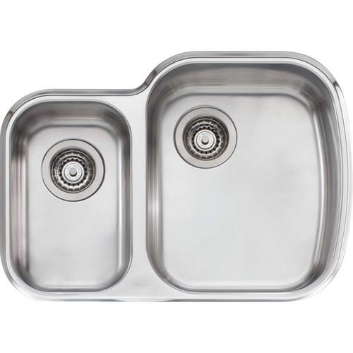 Monet 1 & 1/2 Bowl Undermount Sink-NTH [067821]