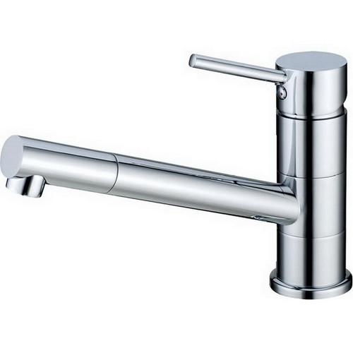 Isabella Swivel Sink Mixer Chrome [165516]