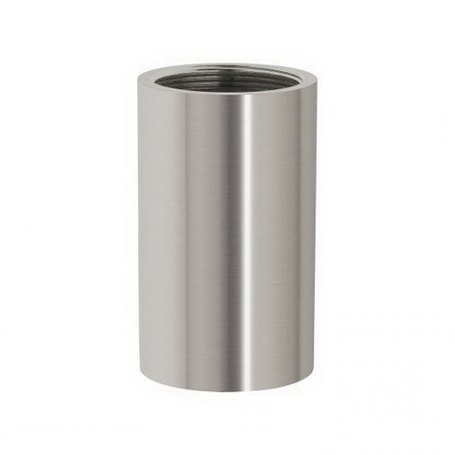 Shower Mixer 39mm Body Extension 25mm Brushed Nickel [199206]