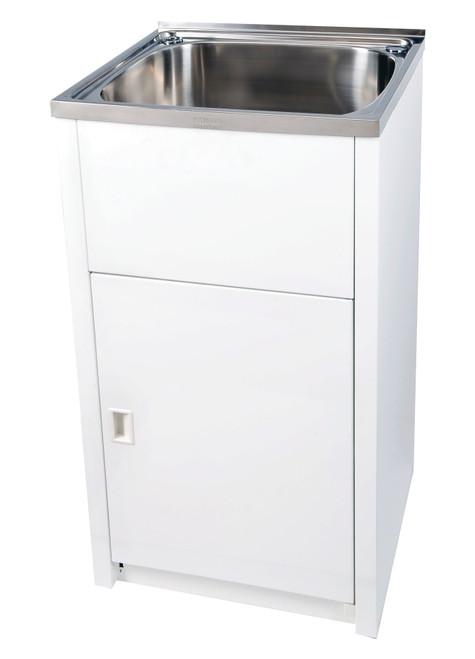 Classic 45L SS Slim Laundry Unit [191422]