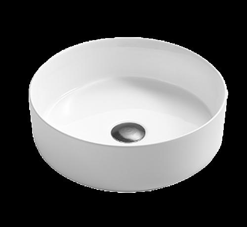 Nugleam  Round Above Counter Basin [254024]