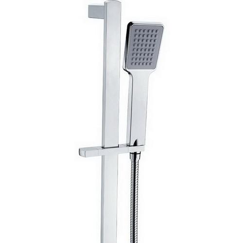 Koko Rail Shower 650mm Chrome [158209]