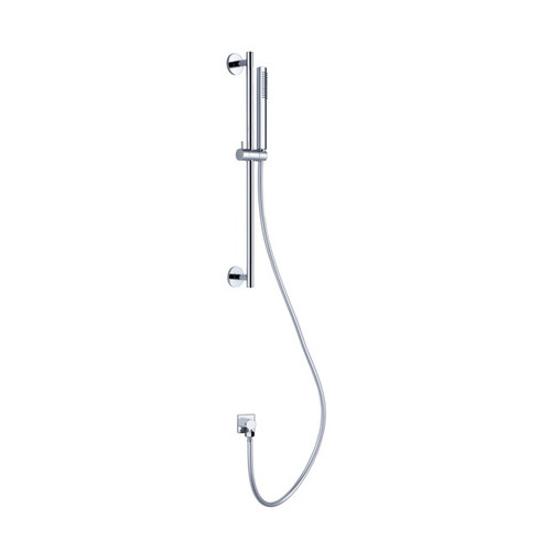 Dolce Slim Head Rail Shower Chrome [181281]