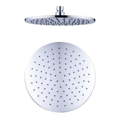 Round Shower Head 200mm Chrome [195167]
