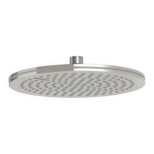 NX Quil Shower Rose Brushed Nickel [198993]
