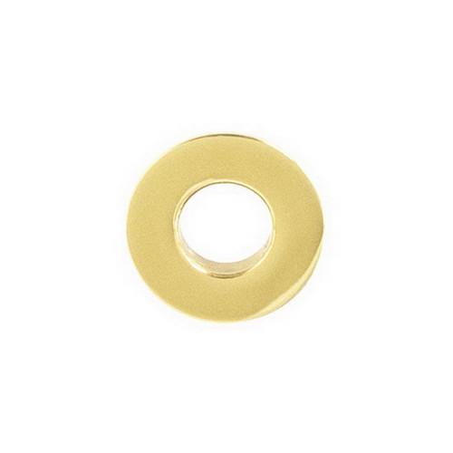 Jamiej Overflow Ring Polished Gold [157878]