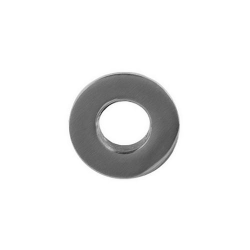 Jamiej Overflow Ring Brushed Black Sapphire [157883]