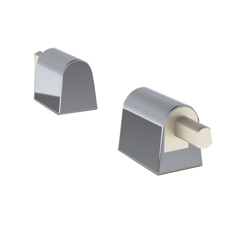 Opal II/Pearl Toilet Seat Hinge Kit (Z5U) [190030]