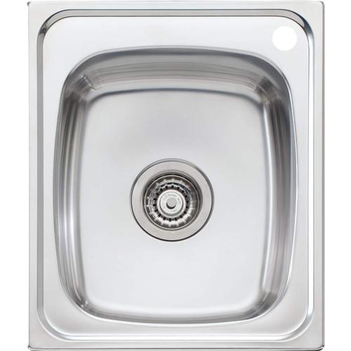 Martini Standard Bowl Topmount Sink-NTH [067125]