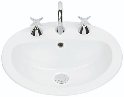 Venecia Vanity Basin - 3Th [056996]