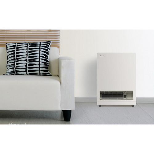 Energysaver Gas Heater 5kW LPG White without Flue [128989]