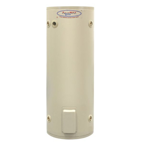Aquamax Electric 125L Water Heater - 1.8kW (>600gm/L Total Dissolved Solids areas) [137789]