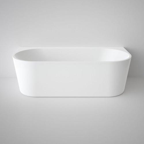 Urbane II1800 Back To Wall Freestanding Bath [153082]