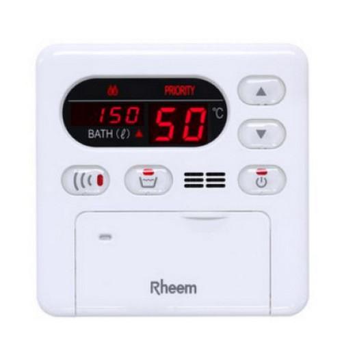 Bathroom 1 Deluxe Temperature Controller incl cable [153451]