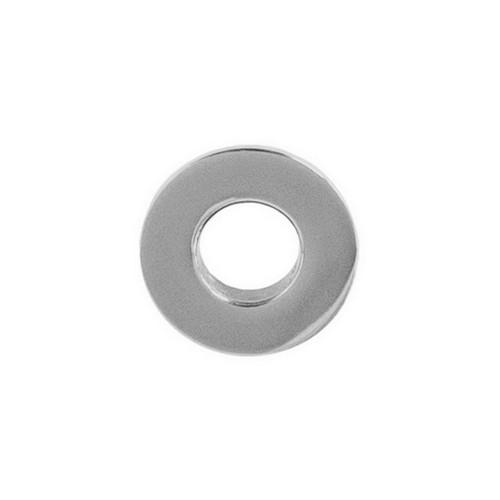 Jamiej Overflow Ring Polished Black Sapphire [157880]