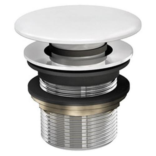 Bath Plug & Waste 58mm x 70mm ClearStone [158309]