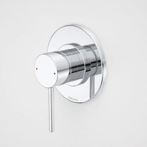 Pin Lever Bath/Shower Mixer [054899]