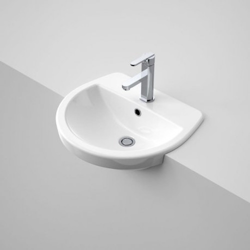 Cosmo Semi Recessed Basin - 1Th [017902]