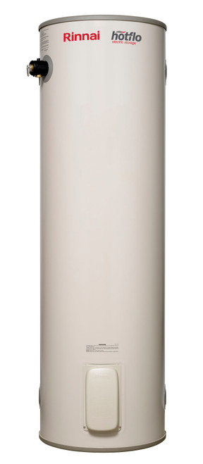 Hotflo Electric Storage 160L Single Element 1.8KW - Hard Water [191320]