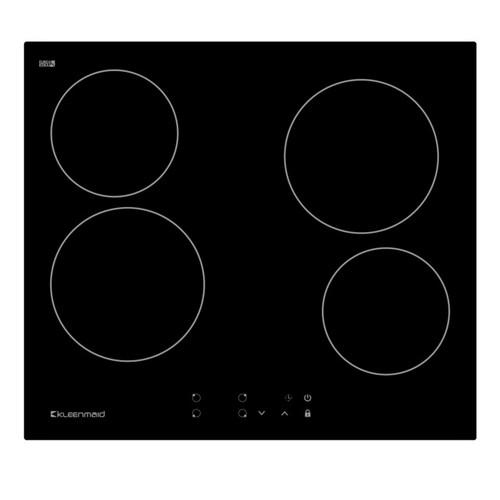60cm Ceramic Cooktop Black [253920]