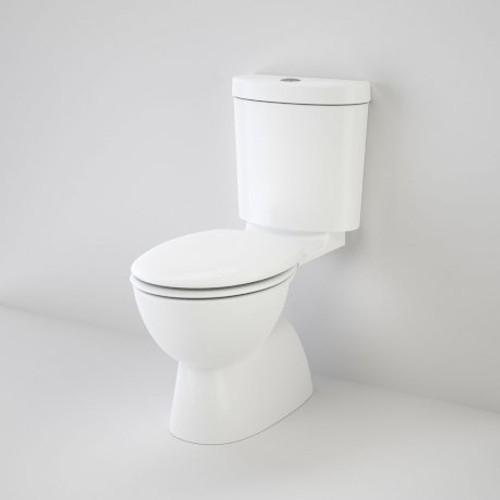 Profile 4 Trident Connector Toilet Suite [104405]