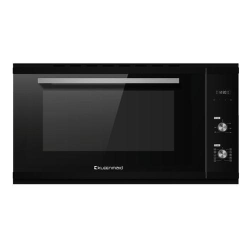 90cm XL Multifunction Oven 105L Black [253981]