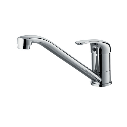 Sink Mixer Classic Nero 4Star C/P [254041]