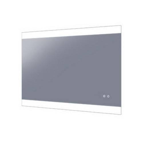 Miro 750 Horizontal LED Lighting Mirror with Touch Sensor & Demister [168458]