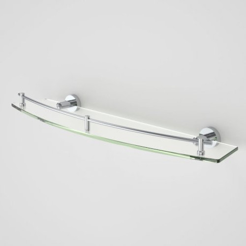 Cosmo Glass Shelf - Single [105511]