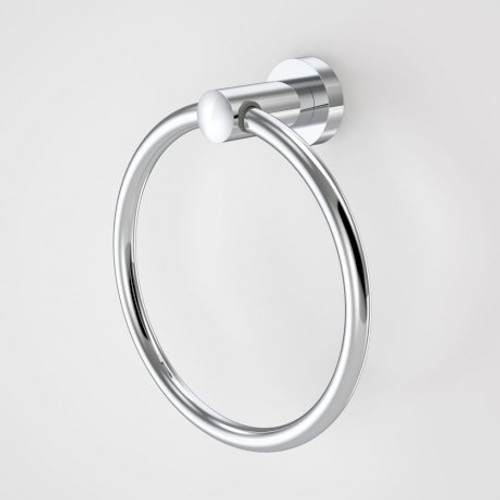 Cosmo Metal Towel Ring [105513]