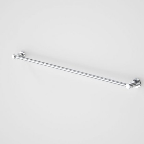 Cosmo Metal Single Towel Rail 930mm [105515]