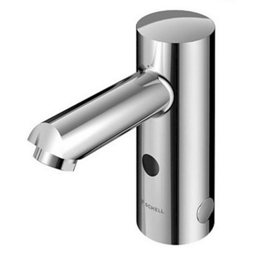 Modus E Single Temperature Basin Mixer Chrome [253906]