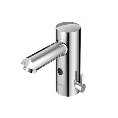 Modus E Hot/Cold Basin Mixer Chrome [253907]