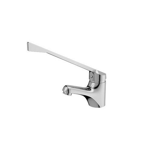 Classic Care Basin Mixer Chrome [254039]