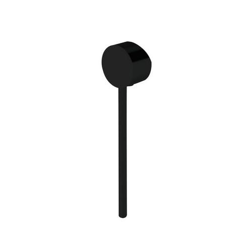 Classic Care Mixer Handle Matte Black [254092]