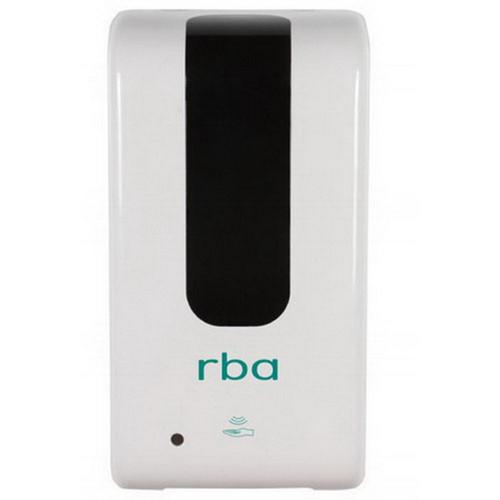 1.2L Sensor Spray Sanitiser Dispenser White [254255]
