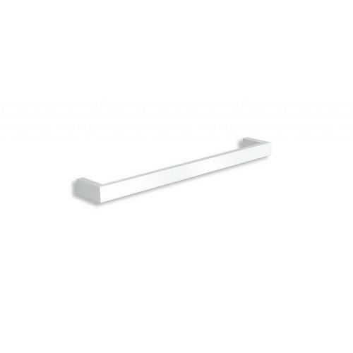 Thermorail Heated Towel Rail 23W 632 x 40mm Satin White [254370]