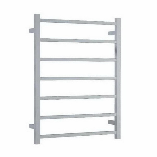 Thermorail Heated Towel Ladder 90W 600 x 800mm Polished Stainless Steel [254388]