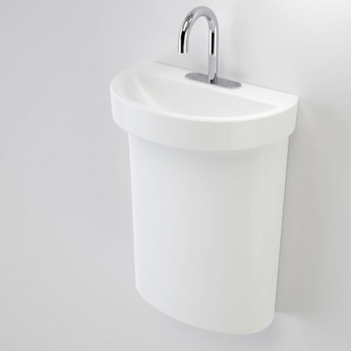 Profile 5 Cistern With Integrated Hand Basin [105698]