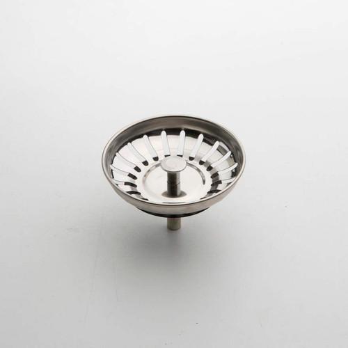 Oliveri Round Basket Waste Plug [110508]
