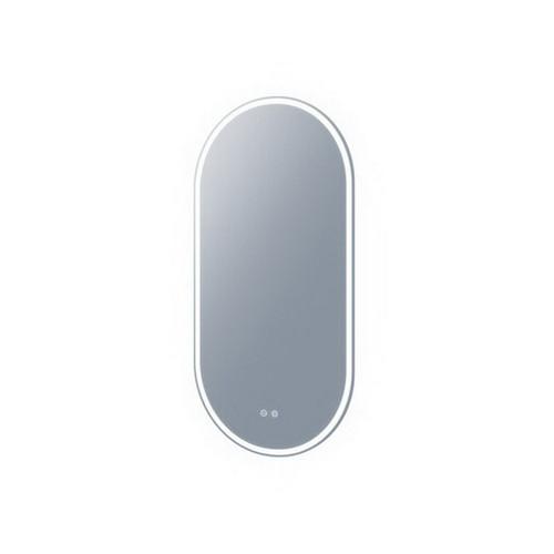 Gatsby 900 Frameless LED Lighting Mirror with Demister [254995]