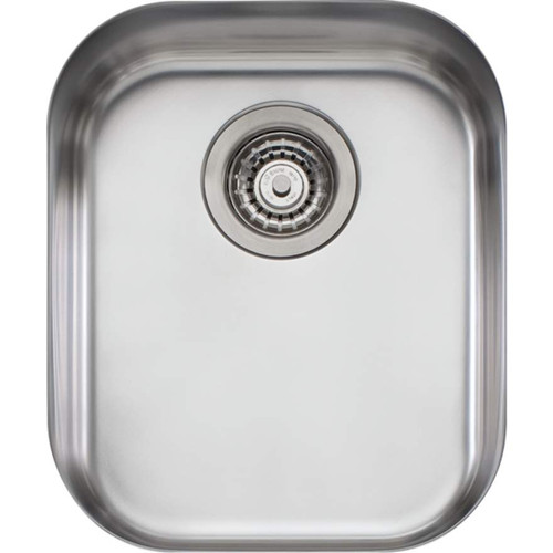 Diaz Single Bowl Undermount Sink-NTH [112990]
