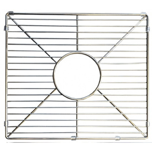 Patri 100 Protective Grid Stainless Steel [251237]