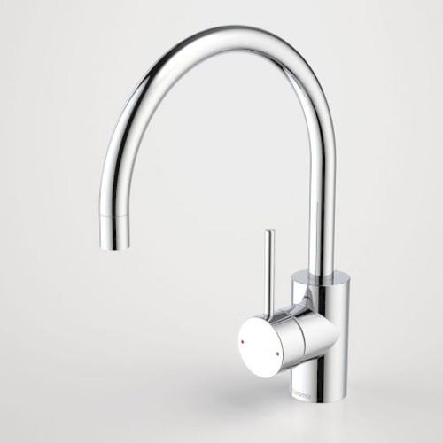 Pin Lever Sink Mixer Gooseneck [103842]