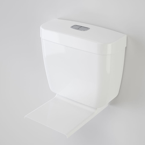 Aire Connector Plastic 4.5/3L Dual Flush Cistern [114217]