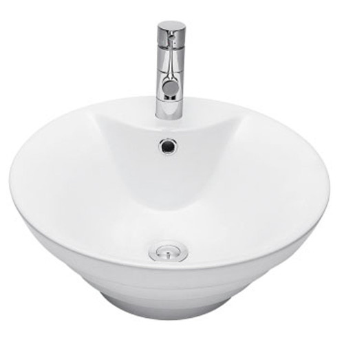 Tapaz Round Counter Top Basin [016680]