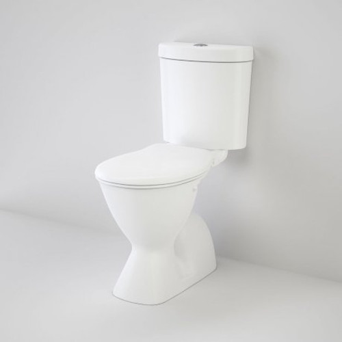 Profile 4 Easy Height Connector Toilet Suite P Trap [116197]