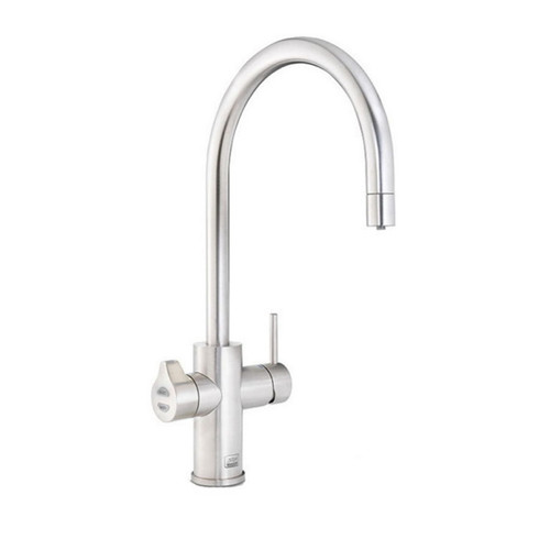 HydroTap G5 CSHA Home Celsius Arc Tap  Brushed Nickel [255350]