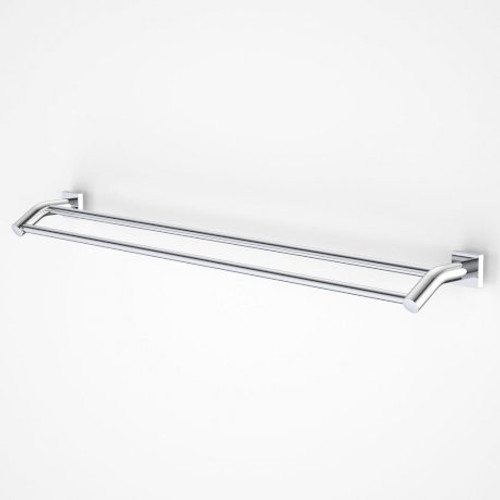 Enix Double Towel Rail [118187]