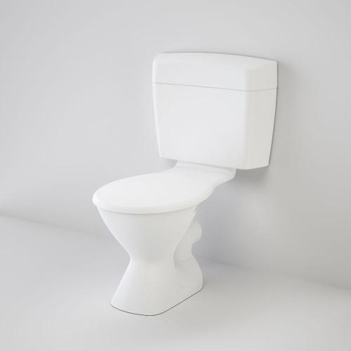 Uniset II Concorde Connector Toilet Suite [118971]